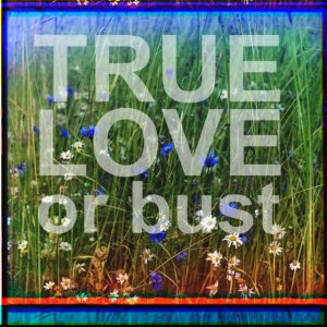 Long Walks On The Beach - True Love of Bust EP