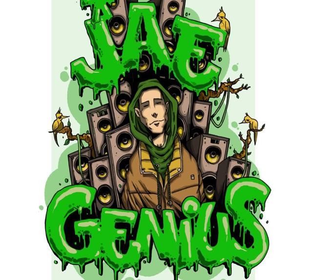 Jae Genius