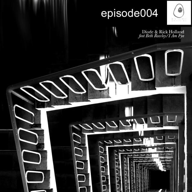 Mix the Belt Episode 004 Cover Art