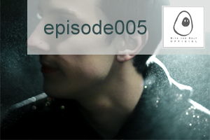 Episode 005 Featured Image