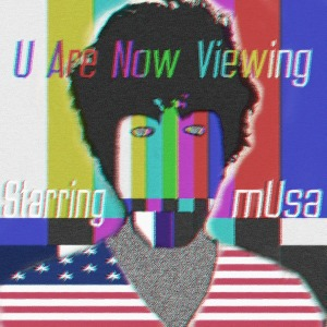 U Are Now Viewing art