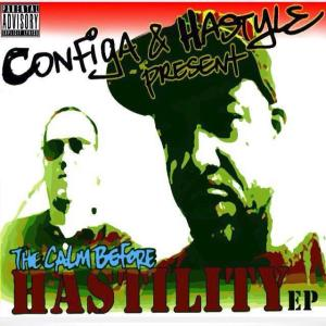 Configa & HaStyle The Calm Before the HaStility