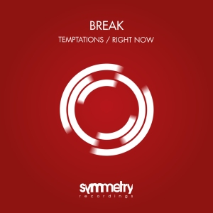 Symmetry 019 Break Right Now Temptations