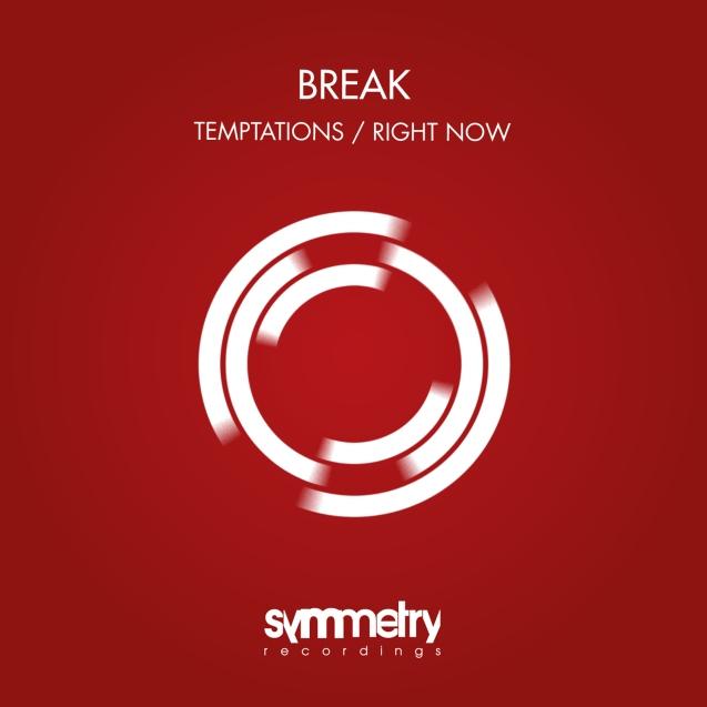 Symmetry 019 Break Right Now Temptations