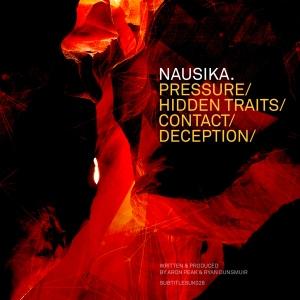 Nausika Subtitles Art