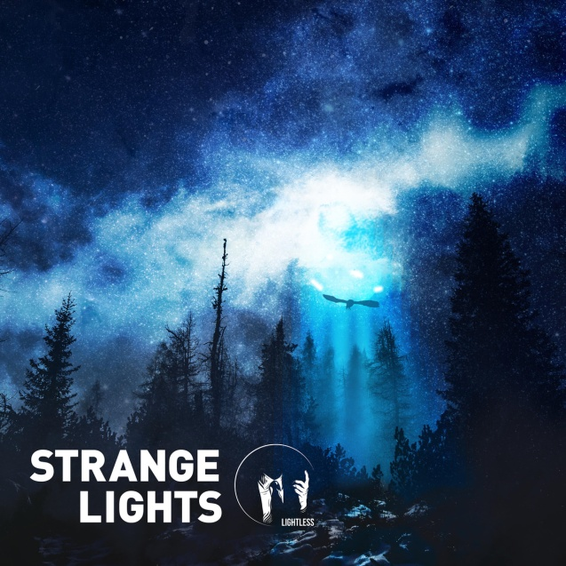 Fanu Strange Lights