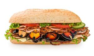 Bandwich