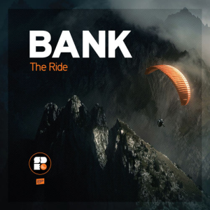 Bank The Ride Cover Art