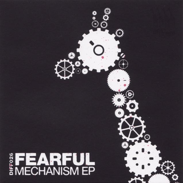 Mechanism EP