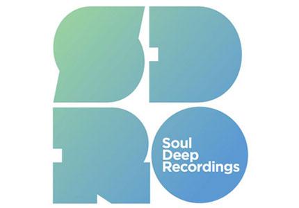 Soul Deep Recordings Logo