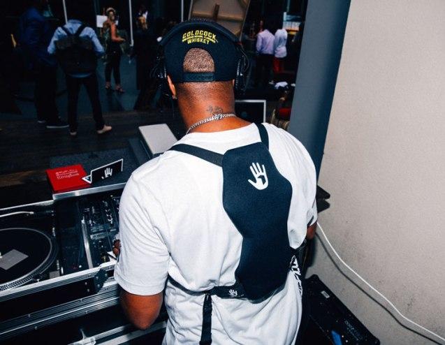 M1 DJ-wear