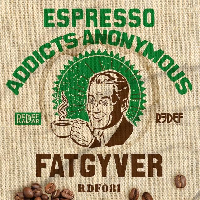 Espresso Addicts Anonymous