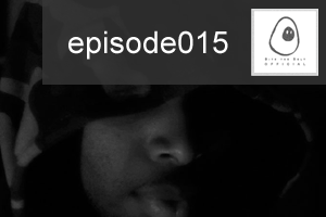 Episode 015 Featured Image