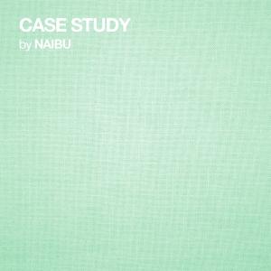Naibu - Case Study LP - Cover
