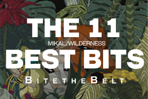 Wilderness best bits featured